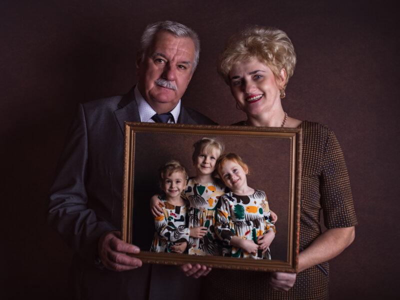 Zdjęcia dla Babci i Dziadka
