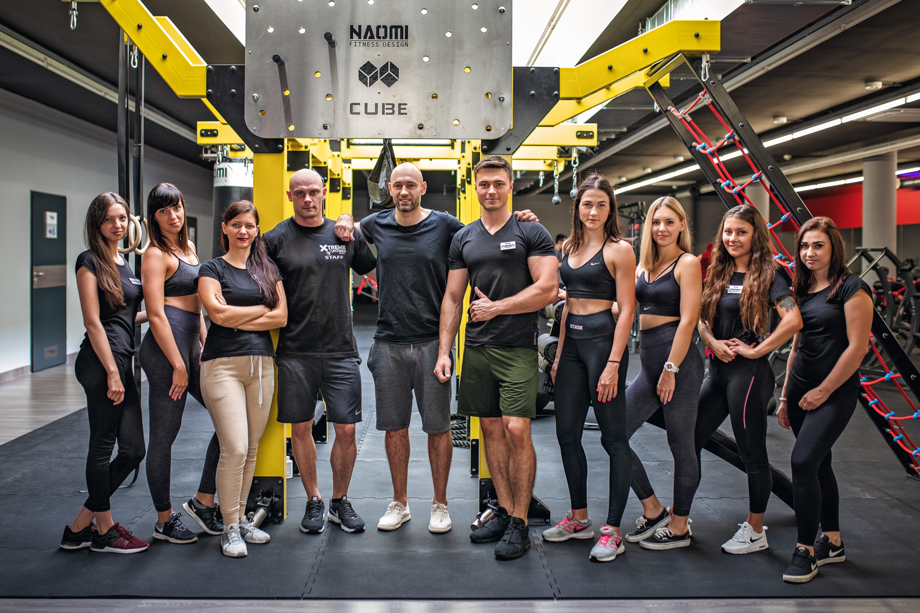 Xtreme Fitness Rybnik