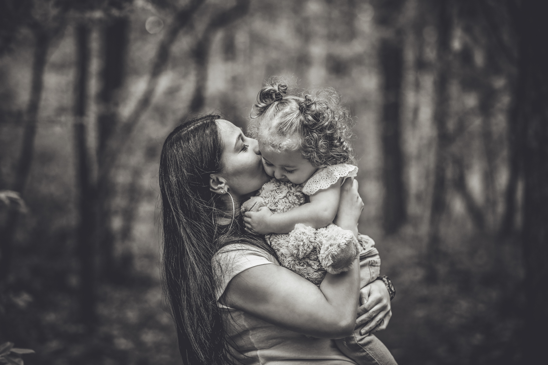 Sesja zdjęciowa Dzień Matki
